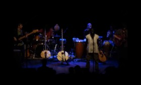 Diali Cissokho & Kaira Ba at the Haw River Ballroom
