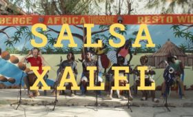 Diali Cissokho & Kaira Ba – Salsa Xalel (Official Music Video)