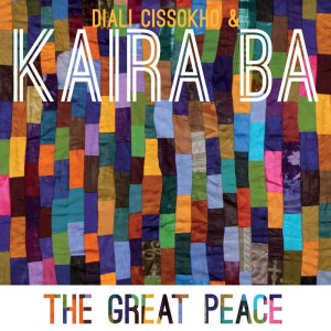 Great Peace Cover Art