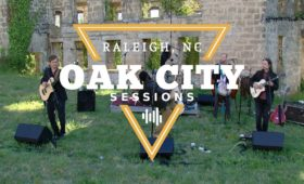 Oak City Sessions – 2018 – Diali Cissokho & Kaira Ba (full show)