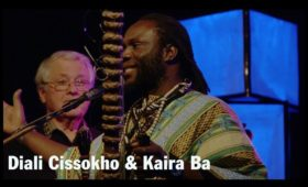 Xarit by Diali Cissokho & Kaira Ba, Live at the Cat's Cradle